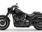 Harley-Davidson Harley Davidson Softail Fat Boy 114 30th Anniversary